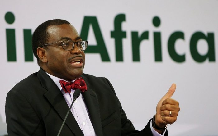 AfDB partners investors to mobilise $520 million to upscale agriculture transformation