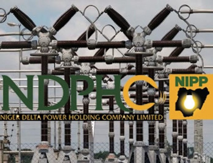 Excitement as NDPHC's Lafia transmission substation ready for commissioning