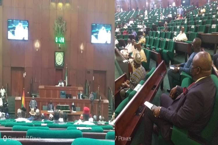 2022 Budget Deficit: Senate passes N13.98trn, retains revenue of N8.36 trn oil benchmark at $57 per barrel