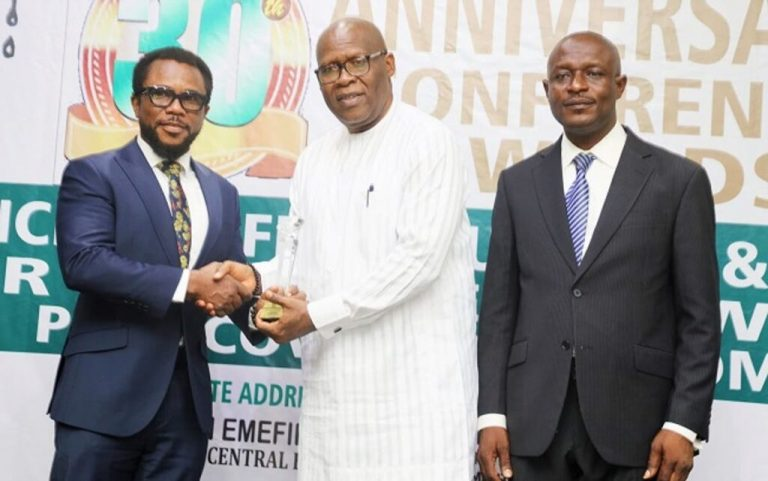 Infrastructure Deficit: FMDQ, DMO, Other Stakeholders Canvas for Private Sector Intervention