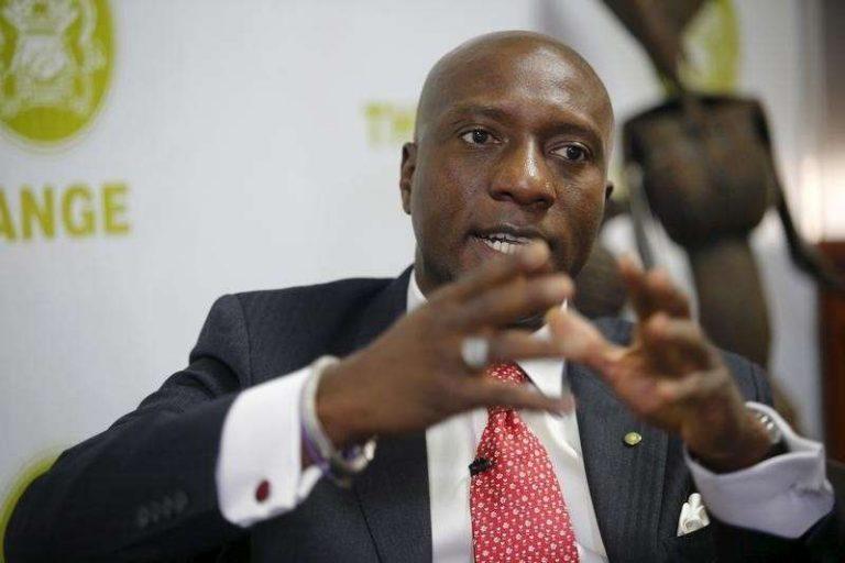 Oscar Onyema, Nine Others Join WFE Board