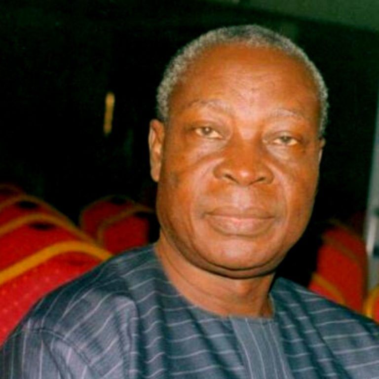 The Nigerian Guild of Editors to confer Fellow of the Guild to Goddy Ikeh