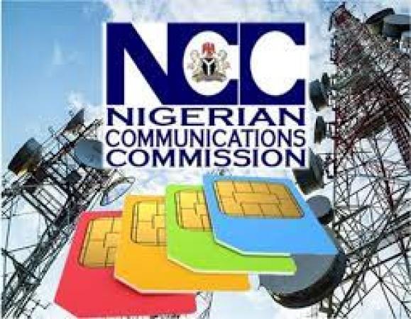 October 31 Deadline forNIN-SIM Integration: NCC sensitises telecom consumers